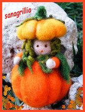 LALLINA zucchina