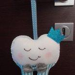 Cuscino Dentino Principe