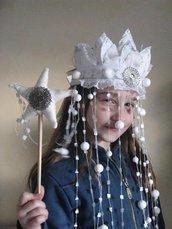 Corona da Regina delle nevi