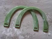 manici  mezzaluna verde  nuvolato