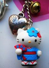 Hello Kitty cinesina Portachiavi