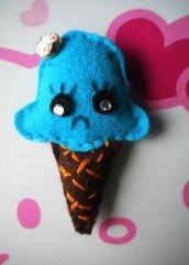 Ice Cream Kawaii: Sad Blues