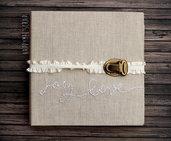 """Album fotografico """"Joy & Love"""""""