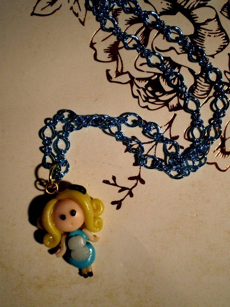 Collana Alice