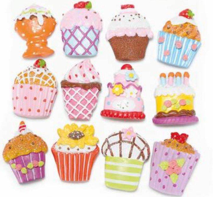 Bomboniera Muffin calamità