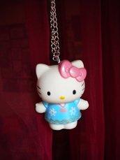Collana Hello Kitty Big!!