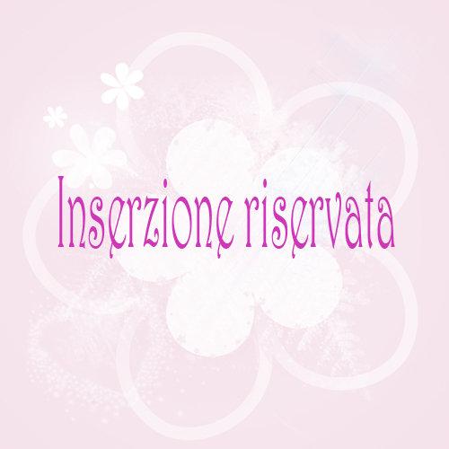 inserzione riservata rosari bianco panna 2 parte