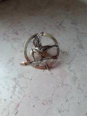 Spilla Ghiandaia Imitatrice Hunger Games