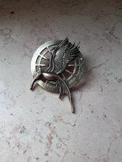 Spilla Catching Fire Hunger Games