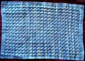 copertina in pura lana