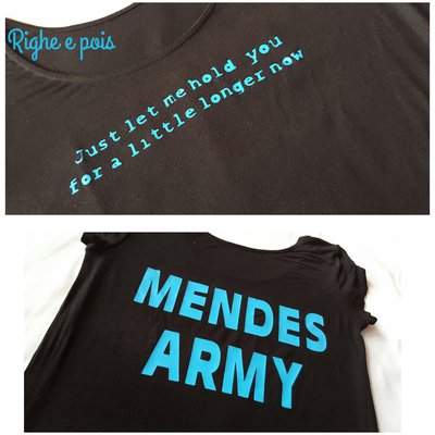 T-shirt My favourite song