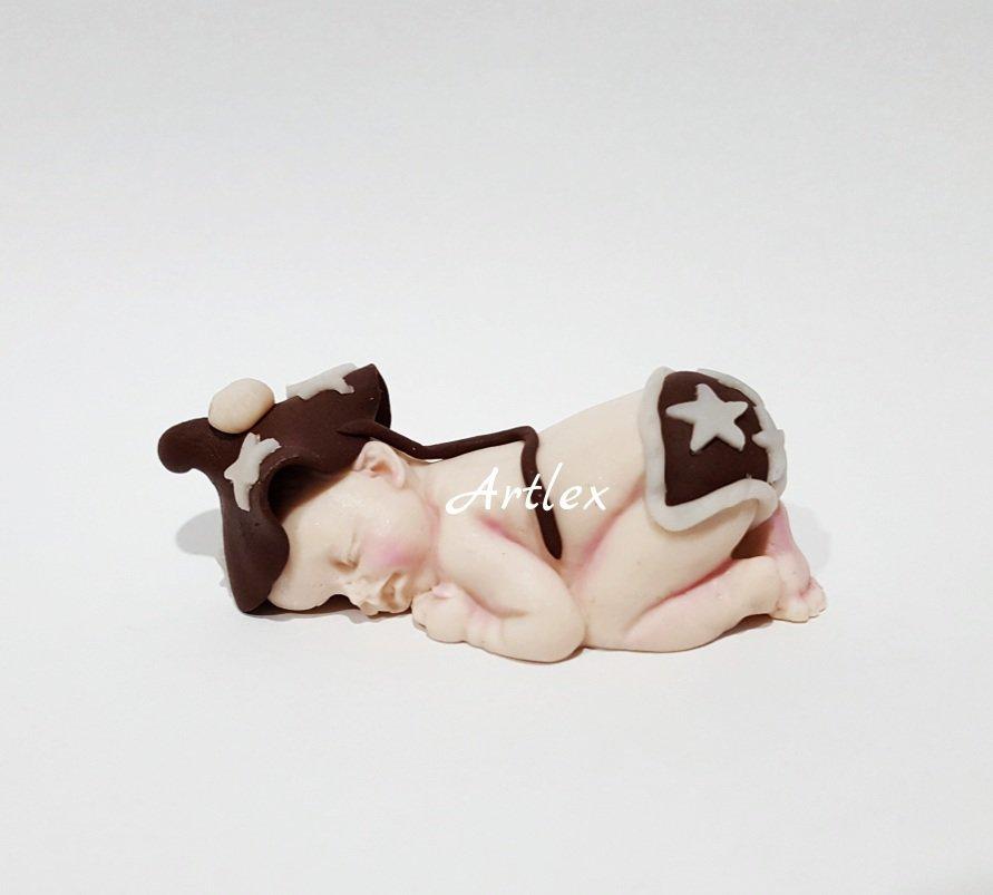 Nascita neonato pan di stelle