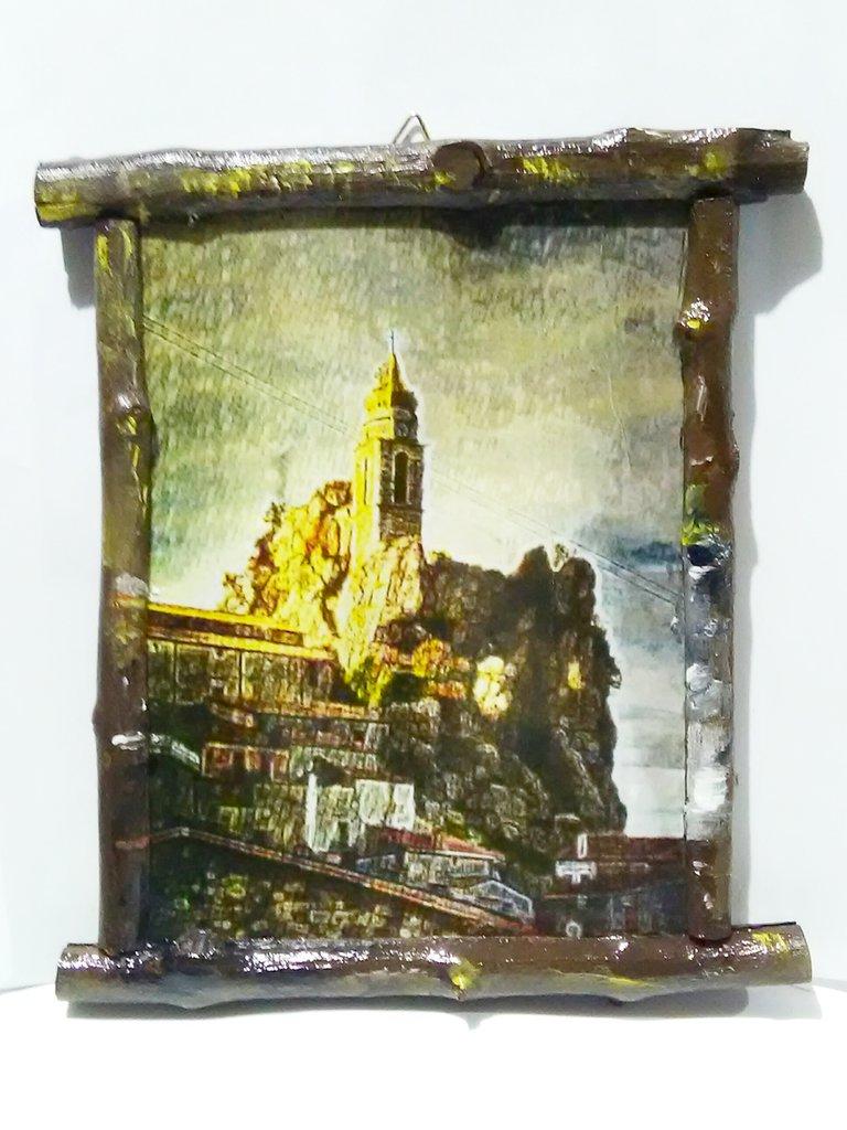 Chiesa in Bagnoli del Trgno