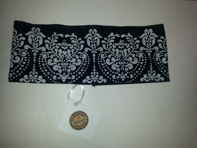 fascia caldissima decorata a mano