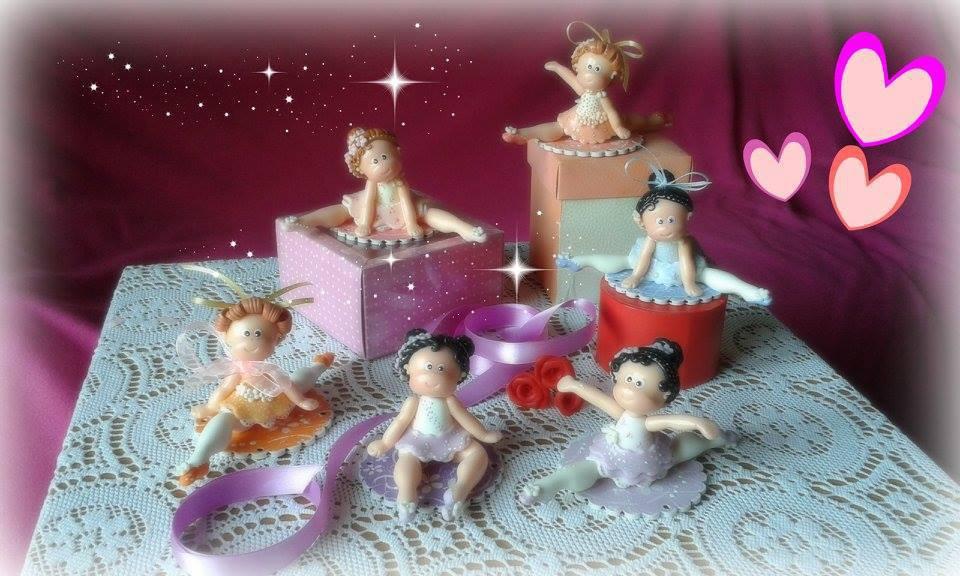 """BALLERINE: Una Prima Comunione """"danzante"""".."""