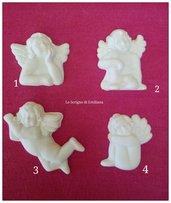 Gessetti angeli Battesimo/Comunione