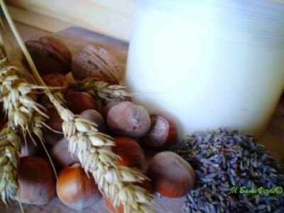 Burro di karitè arricchito con pantenolo, 150 gr