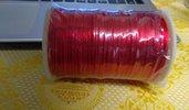 coda di topo rosso