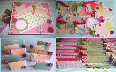*Wedding Kit* - Mega Set per Matrimonio - Segnaposto+Segnatavolo+TableauDeMariage+GuestBook