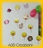 10 emoticons photo boots