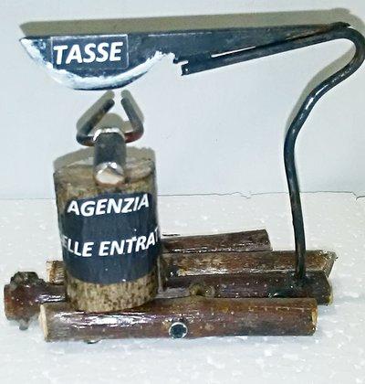 Tasse!!!! L'incubo degli italiani