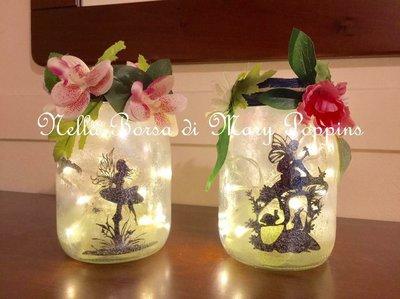 Lanterne / Lampade Fatate