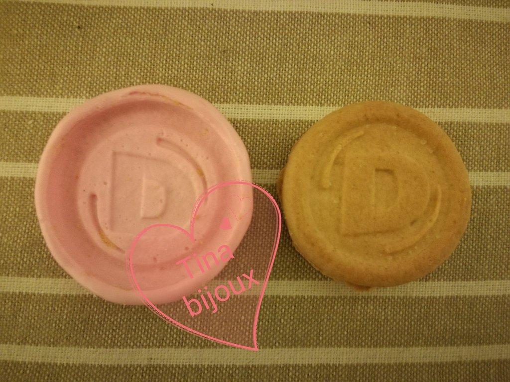 Stampo biscotto Dori'Cream