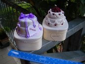 wedding cakes personalizzate