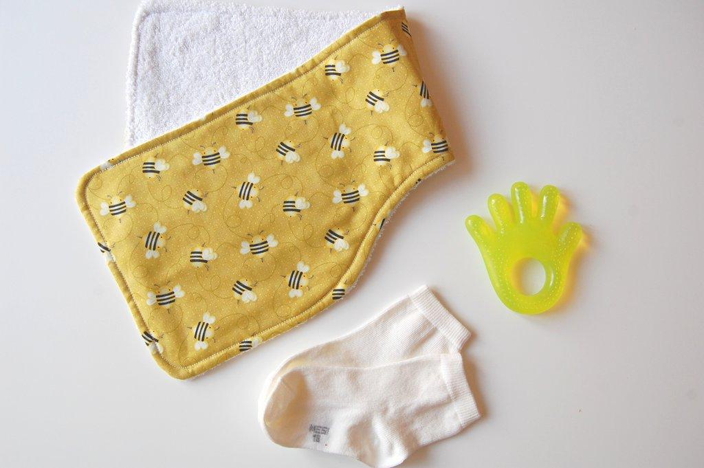 traversine antimacchia - burp clothes -