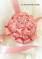 Bouquet di rose idea regalo