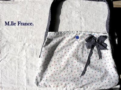M.lle France