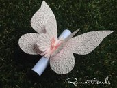 Partecipazione a Farfalla by Romanticards