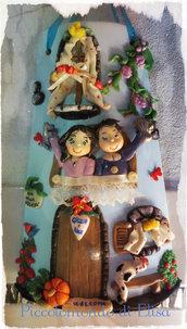 Tegole decorative personalizzate