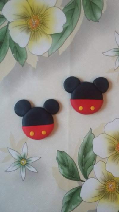 magnete mickey mouse