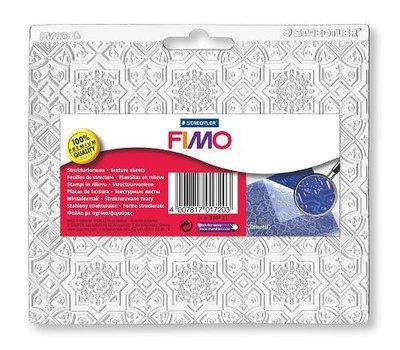 FIMO texture ORIENTAL (articolo 8744 11)