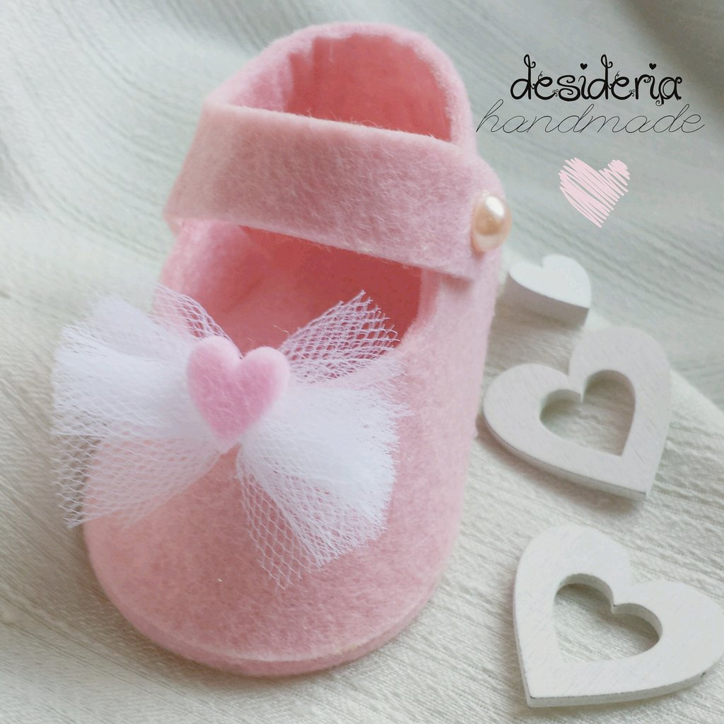 Scarpette Baby Chic