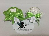 Barattoli porta confetti bomboniera Promessa di matrimonio