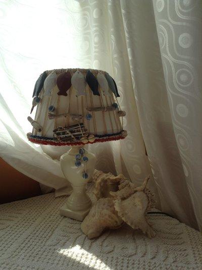 Lampada da tavolo Marinella
