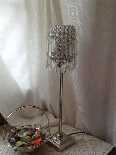 Lampada da tavolo Sissi