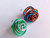 Anello  con tecnica wire  NEW ANEL2