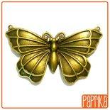 Connettore Farfalla bronzo