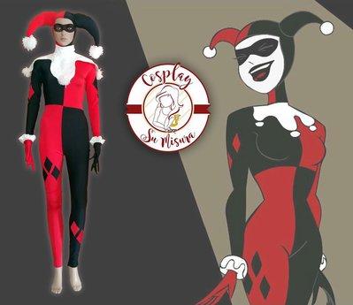 Harley Quinn Jolly