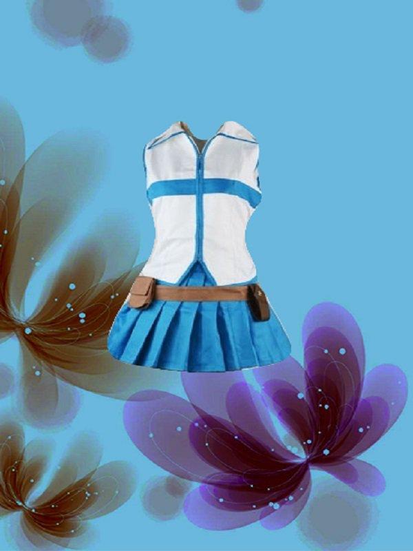 Fairy tail Lucy Heartphilia