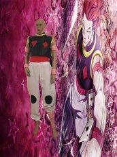 Hunter x Hunter Hisoka