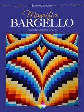 Magnifico Bargello, un quilt di grande effetto.