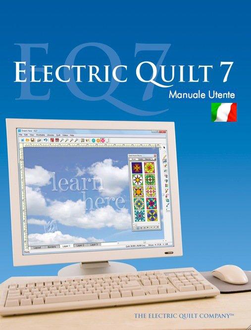 EQ7 software manuale in italiano