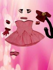 Mew Mew Mew Berry