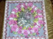 centro tavola originale,regalo compleanno,composizione fiori