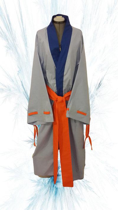 Naruto Shippuden Utakata