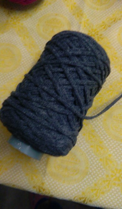 cordino lanato antracite